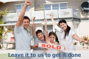 Sell your apartment with Appreciating Real Estate