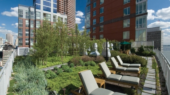 The Benefits Of A Green Roof